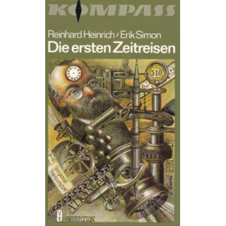DDR Science Fiction
