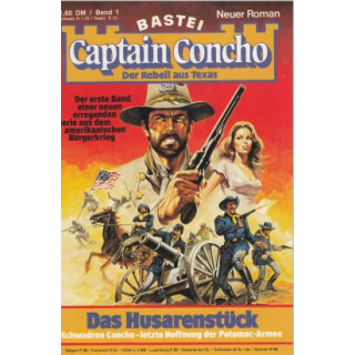Captain Concho