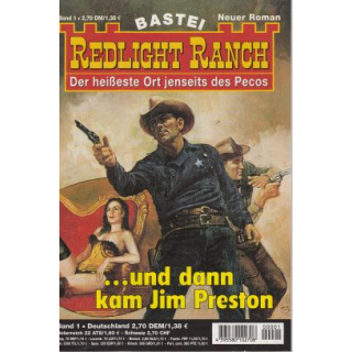 Redlight Ranch