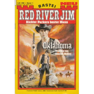 Red River Jim