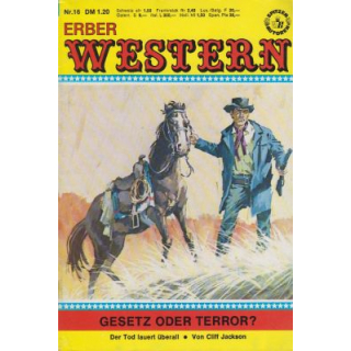 Wild-West Romane