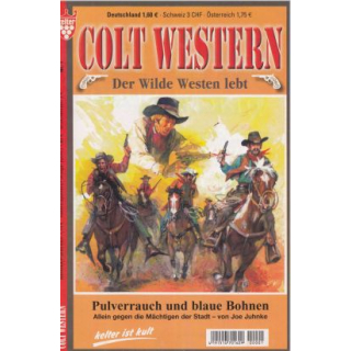 Colt Western (2009)