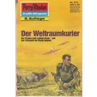 Moewig Perry Rhodan 5. Auflage Nr.: 514 - Ewers, H. G.:...