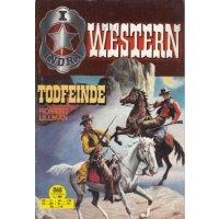 Indra Verlag Indra Western Nr.: 868 - Ullman, Robert: Todfeinde Z(1-2)