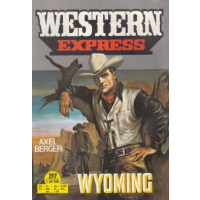Indra Verlag Western-Express Nr.: 297 - Berger, Axel: Wyoming Z(1-2)