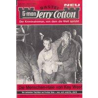 Bastei Jerry Cotton Nr.: 1335 - keine Angabe: Die...