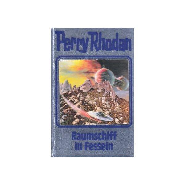 Moewig PR Silberband Nr.: 82 - diverse: Raumschiff in Fesseln Z(1-2)