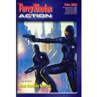 Moewig Perry Rhodan Action Nr.: 30 - Kneifel, Hans: Das...