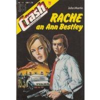 Kelter Crash Nr.: 11 - Martin, John: Rache an Ann Bestley Z(1)