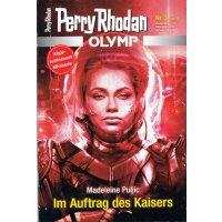 Moewig Perry Rhodan Olymp Nr.: 3 - Puljic, Madelaine: Im Auftrag des Kaisers Z(1-2)