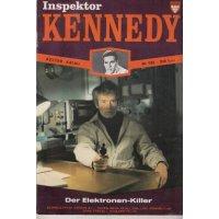 Kelter Kelter Krimi Nr.: 185 - keine Angabe: Der Elektronen- Killer Z(1-2)