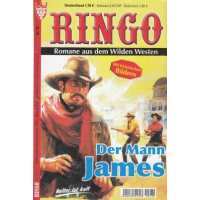 Kelter Ringo Nr.: 32 - Ringo: Der Mann James Z(1-2)