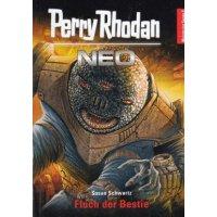 Moewig Perry Rhodan NEO Nr.: 135 - Schwartz, Susan: Fluch...