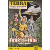 Moewig Terra Nr.: 2 - Aldiss, Brian W.: Fahrt ohne Ende Z(2)