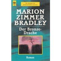 Heyne Allgem. Reihe Nr.: 06359 - Zimmer-Bradley, Marion: Der Bronzedrache Z(1-2)