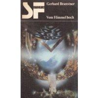Verlag Neues Leben SF Utopia Nr.: 6 - Barnster, Gerhard: Vom Himmel hoch Z(2)