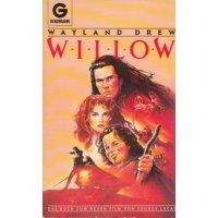 Goldmann Allgemeine Reihe Nr.: 9194 - Drew, Wayland: Willow Z(2)
