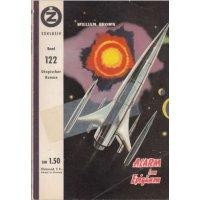 Zauberkreis Z-Exklusiv Nr.: 122 - Brown, William: Alarm in Epigänm Z(1-2)