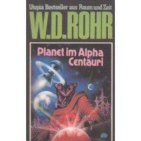 Moewig W. D. Rohr Nr.: 6 - Rohr, W. D.: Planet im Alpha...