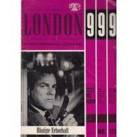 Hessel Verlag London 999 Nr.: 172 - Skripper, John: Blutige Erbschaft Z(2)