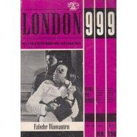 Hessel Verlag London 999 Nr.: 198 - Kelly, Scott: Falsche Diamanten Z(1-2)