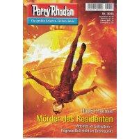 Moewig Perry Rhodan Nr.: 3045 - Haensel, Hubert: Mörder des Residenten Z(1-2)