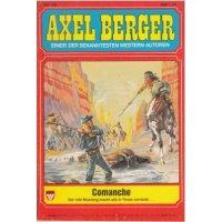 Kelter Axel Berger Nr.: 76 - Berger, Axel: Comanche Z(1)