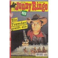 Kelter Jonny Ringo Nr.: 20 - Ringo, Jonny: Ein Fremder greift ein Z(2)