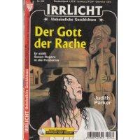 Kelter Irrlicht Nr.: 530 - Parker, Judith: Der Gott der Rache Z(1-2)