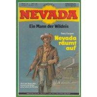 Marken Nevada Nr.: 27 - Coogan, Dany: Nevada räumt auf Z(1-2)