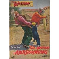 Pabel Pabel Western Nr.: 90 - Todd, Torry: Die große Abrechnung Z(1-2)