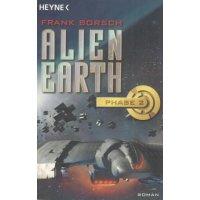 Heyne SF + Fantasy Nr.: 52251 - Borsch, Frank: Alien...