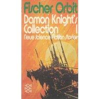 Fischer Verlag Fischer Orbit Nr.: 1 - Knight, Damon (Hg.): Collection 1 Z(1-2)