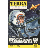 Moewig Terra Nr.: 96 - Wells, J. E.: Herrscher über den Tod Z(2)