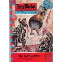Moewig Perry Rhodan 3. Ausgabe Nr.: 88 - Scheer, K. H.:...