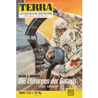 Moewig Terra Nr.: 235 - Nourse, Alan E.: Die Chirurgen der Galaxis Z(1)