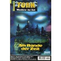 Bastei Torn Nr.: 4 - Parrish, Michael J.: Am Rande der Zeit Z(1)