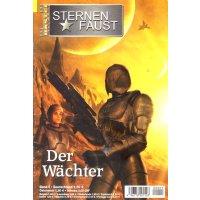 Bastei Sternenfaust Nr.: 5 - Montillon, Christian: Der Wächter Z(1)