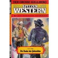 Hallberg Verlag Der große Hallberg Spitzenwestern 1 Nr.: 5 - Yuma, H. W.: Die Rache des Gehenkten Z(1)