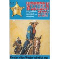Kelter Western Story 1 Nr.: 134 - Calhoun, Alexander: Treffpunkt roter Wölfe Z(1)
