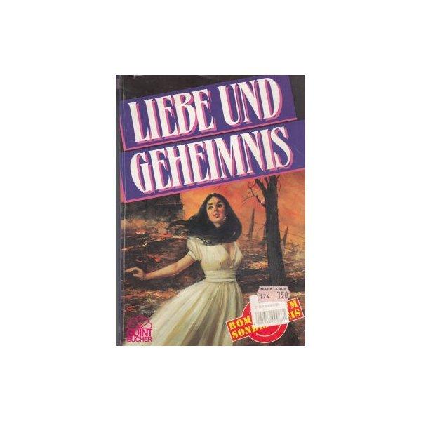 Pabel Liebe und Geheimnis Nr.: 43 - Diverse: Gaslicht Krönung 216 / Gaslicht Auslese 515 / Gaslicht 722 / Gaslicht Auslese  516 / Gaslicht 723 Z(1-2)