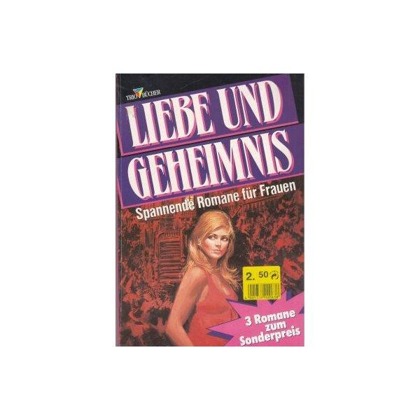 Pabel Liebe und Geheimnis Nr.: 150a - Diverse: Gaslicht Krönung 500 / Gaslicht Auslese 817 / Gaslicht Krönung 510 Z(1-2)
