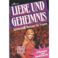 Pabel Liebe und Geheimnis Nr.: 150c - Diverse: Gaslicht...