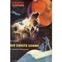 Pabel Utopia Nr.: 270 - Chester, Roy: Die zweite Sonne Z(2)