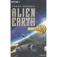 Heyne SF + Fantasy Nr.: 52230 - Borsch, Frank: Alien...