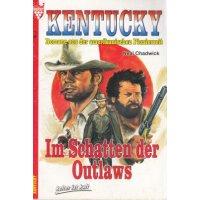 Kelter Kentucky Nr.: 7b - Chadwick, Neal: Im Schatten der Outlaws Z(1-2)