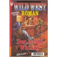 Kelter Wild West Roman Nr.: 55b - Juhnke, Joe: Der letzte Whiskey Z(1-2)