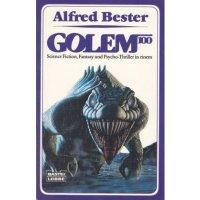 Bastei Paperback Nr.: 28110 - Bester, King: Golem 100 Z(1)