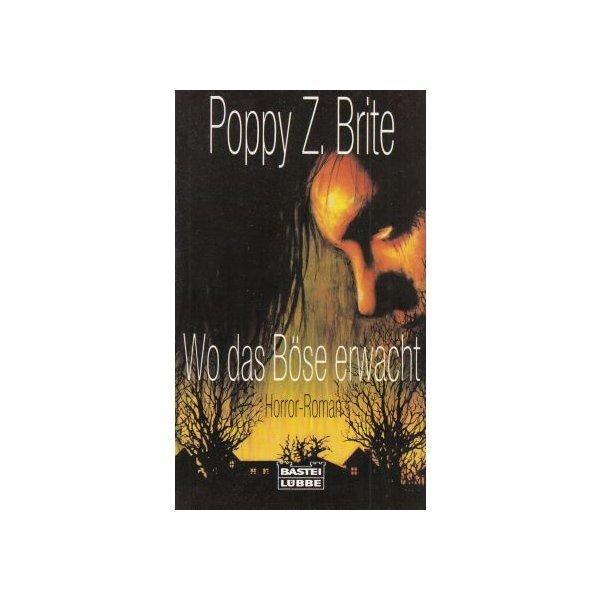 Bastei Allgemeine Reihe Nr.: 13667 - Brite, Poppy Z.: Wo das Böse erwacht Z(1-2)