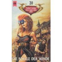 Heyne SF + Fantasy Nr.: 5528 - Jordan, Robert: Die Schale der Winde Z(1-2)